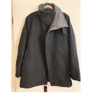 Alfani Men's Wool Coat NWT!